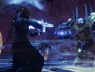 Destiny 2 Serveurs fermés une grosse maintenance pour la mise à jour