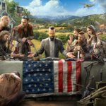 Far Cry 5 version PC: Configurations requises dévoilées