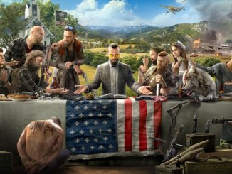Far Cry 5 version PC Configurations minimal 4K 69 fps requises dévoilées