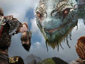 God of War 4 : Date de sortie officielle le 20 avril 2018 - éditions spéciales