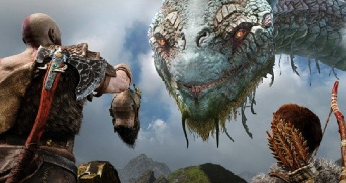 God of War Date de sortie officielle 20 avril 2018
