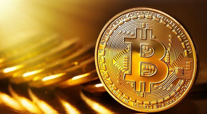 La star des crypto-monnaies Bitcoin remonte au-dessus des 11.000$