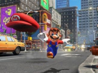 Super Mario Odyssey top vente amazon 2017