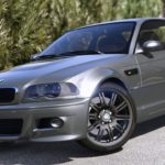 BMW M3 E46 2005 GTA 5 Mods