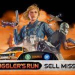 GTA Online : La contrebande est à l'honneur cette semaine