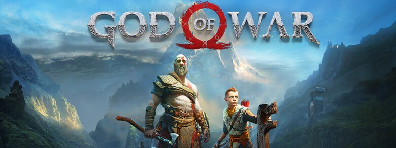 God Of War 4 : Le Patch 1.12 est arrivé!