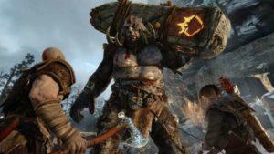 god of war aventures
