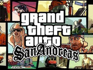 Rétrocompatibilité Xbox one : GTA San Andreas, Midnight Club: LA et Table Tennis
