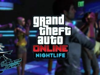 GTA Online Nightlife Nuits blanches et marché noir