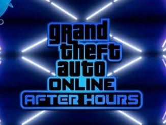 Grand Theft Auto V Online est jouable sur PS4 sans abonnement Playstation Plus