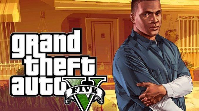 GTA V Près de 100 millions copies vendues à travers le monde