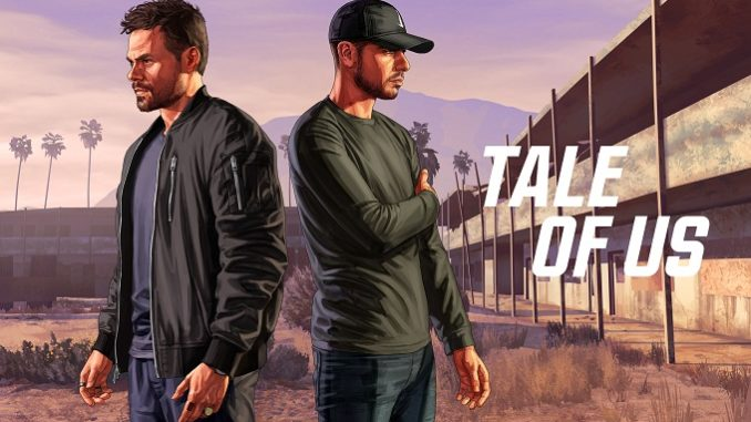 gta online Tale Of Us et Los Santos Underground Radio disponible