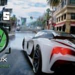 Télécharger GTA5 Redux le mod graphique pour GTA 5 PC