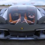 Lamborghini Terzo Millenio GTA V Mod
