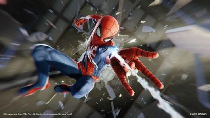 Spider-Man 3,3 millions d'exemplaires vendus en 3 jours