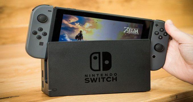 Sauvegardes Save Data Cloud Jeux Nintendo Switch des jeux bloquée