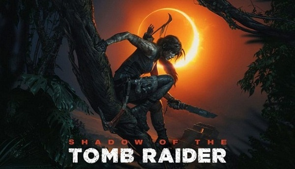 Shadow of the Tomb Raider Jeu PC