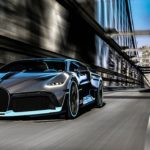 Bugatti Divo 2019 GTA V Mod