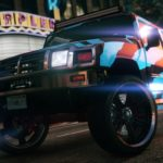 GTA Online Updates : le Mammoth Patriot et le corbillard Chariot Romero maintenant disponible
