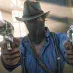 Red Dead Redemption II : Le pré téléchargement commence
