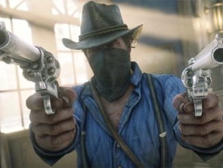 Red Dead Redemption II pré téléchargement et nouvelle bande-annonce de lancement