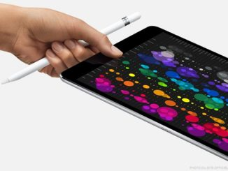 iPad Pro 2018 Vidéo Apple pencil FACE ID USB-C Clavier Folio