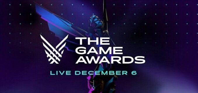 Game Awards 2018 livestream Oscars des jeux vidéo - Suivre l'événement en direct