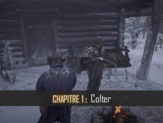 Guide complet RDR2 chapitre 1 Colter missions et soluces en vidéo