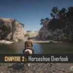 "RDR2 chapitre 2 ""Horseshoe Overlook"" (Part I): Missions & Soluces"