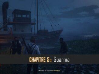 Guide complet RDR2 chapitre 5 Guarma - Red Dead Redemption II Soluces en vidéo