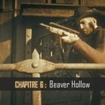"RDR2 chapitre 6 ""Beaver Hollow"": Wiki Soluces"