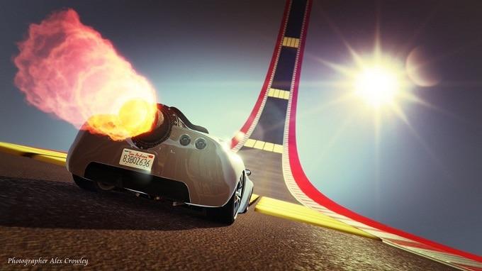 Promotion sur Coil Rocket Voltic
