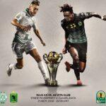 Raja Casablanca Vs Vita Club : Regarder match en streaming live