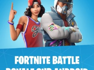 Télécharger fortnite version android apk