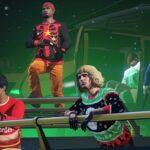 Surprise Festive 2018 sur GTA Online Pour les fêtes de fin d'années