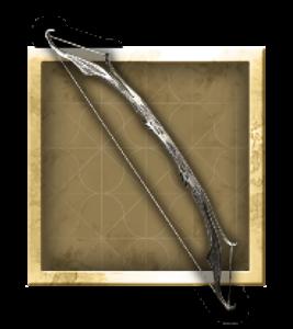 Arcs-Arc-de-Pâris Armures Assassins Creed Odyssey