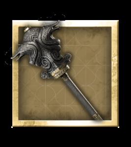 Assassin-s Creed Odyssey armes legendaires Massue de Typhon