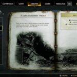 Carte au Trésor A genou devant Thor – Mines de Landsudr