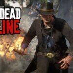 Combien d'XP pour le niveau maximal Red Dead Online?