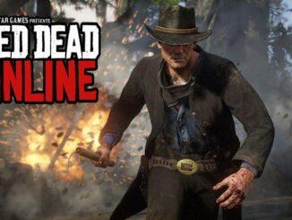 Combien d'XP pour le niveau maximal Red Dead Online RDR2 - RDR II