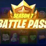 Fortnite saison 7 – Patch 7.0 : Nouvelles zones, armes skins et avions