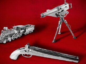 Nouveaux Goodies RDR2 Outlaw Essentials Collection - 20e anniversaire