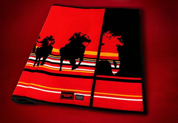 RDR2 couverture Pendleton - Blanket by Pendleton