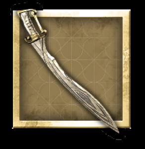 armes legendaire assassins creed odyssey Kopis de Pandore