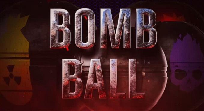 Bomb Ball Ballon Explosif GTA Online