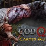 Guide Complet Cartes au Trésor God of war 4 (2018)