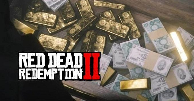 comment gagner de l'argent mode multijoueur Red Dead Online