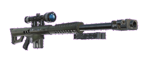 fortnite arsenal Fusil de sniper lourd
