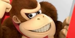 super-smash-bros-ultimate personnage donkey kong