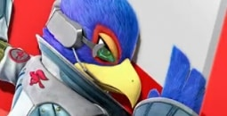 Falco Super Smash Bros Ultimate